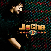 Joche - Pueblo Viejo (Talent Beach Records, 2006)