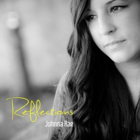 Johnna Rae - Reflections (Rama Music, 2013)