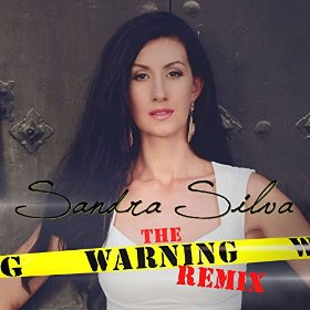 Sandra Silva - The Warning (Rama Music, 2016)